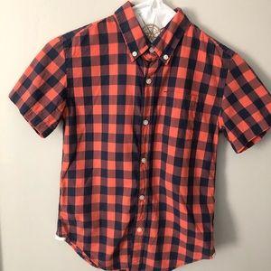 Crewcuts boys shirt